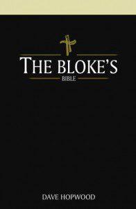 The Bloke's Bible book
