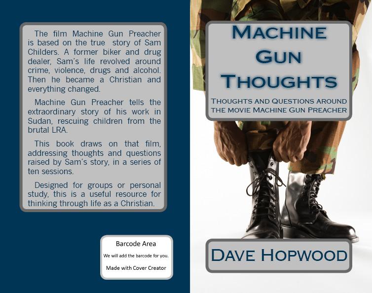 MGP Book