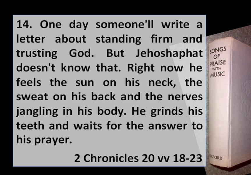 2 Chron