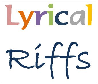 Lyrical Riffs Logo