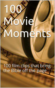 100 Movie Moments cover