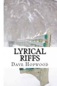 Lyrical Riffs Front