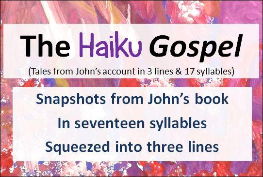 Haiku Banner